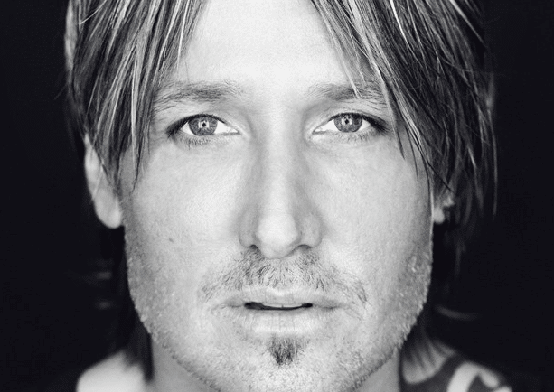 "Keith Urban Reveals ""Ripcord"" Track List"