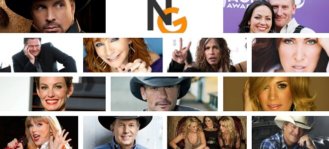 Throwback Thursday: Unforgettable ACM Awards Performances