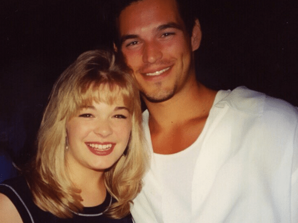 LeAnn Rimes met her husband when she was 14 and didn't realize it