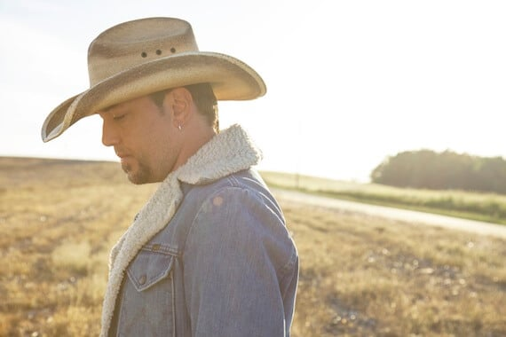 "Jason Aldean Releases New Single ""Lights Come On"""