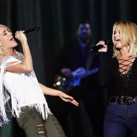 A New Platform For Women In Country Music?