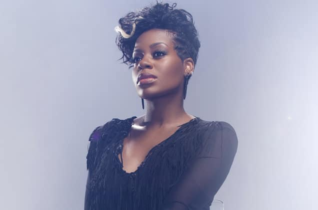 "American Idol Winner Fantasia Releases Country Soul Song ""Ugly"""