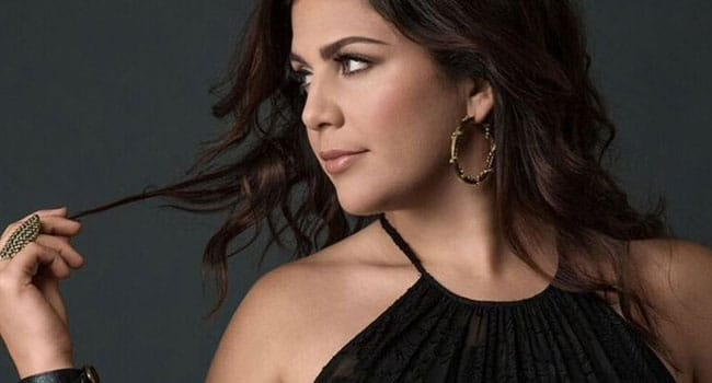 "Hillary Scott Shares Open Letter to God In ""Thy Will"" (Listen)"