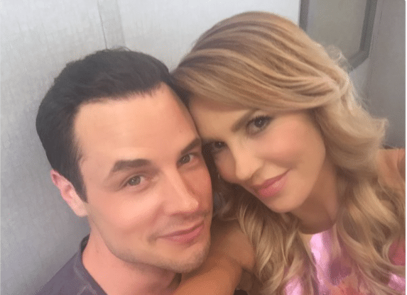LeAnn Rimes' ex-husband is doing a reality show with Eddie Cibrian's ex-wife