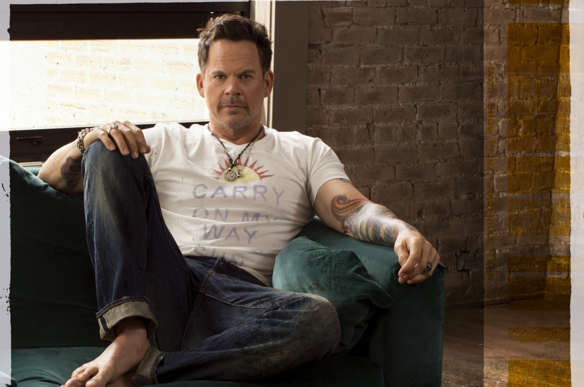 "Take a listen to Gary Allan's new single ""Do You Wish It Was Me?"""