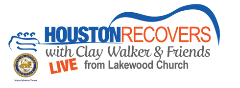 Clay Walker to help raise funds for Houston flood victims