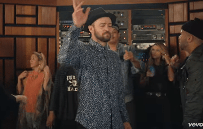Sorry, everyone, but Justin Timberlake's new song definitely isn't country (listen)