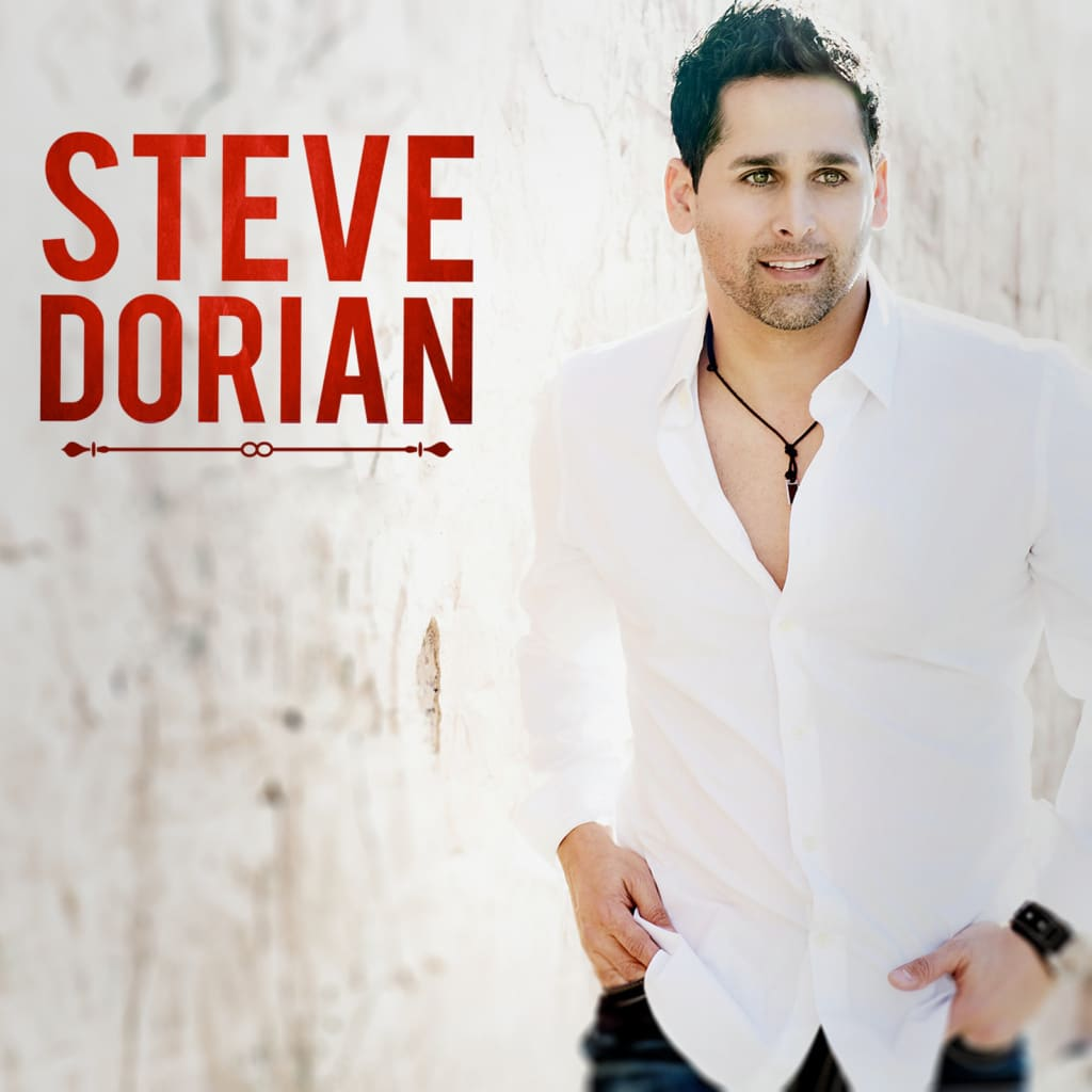 """Steve Dorian Offers the Perfect Summer Single with """"Edge of 18"""""""