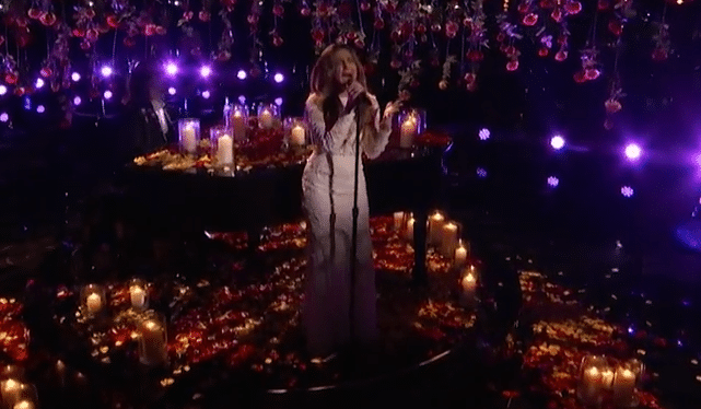 "Alisan Porter Stuns Once Again With ""Desperado"" Performance (Watch!)"