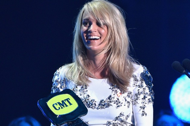 Carrie Underwood, Cam and Chris Stapleton Nab CMT Awards Nominations – See the Full List!