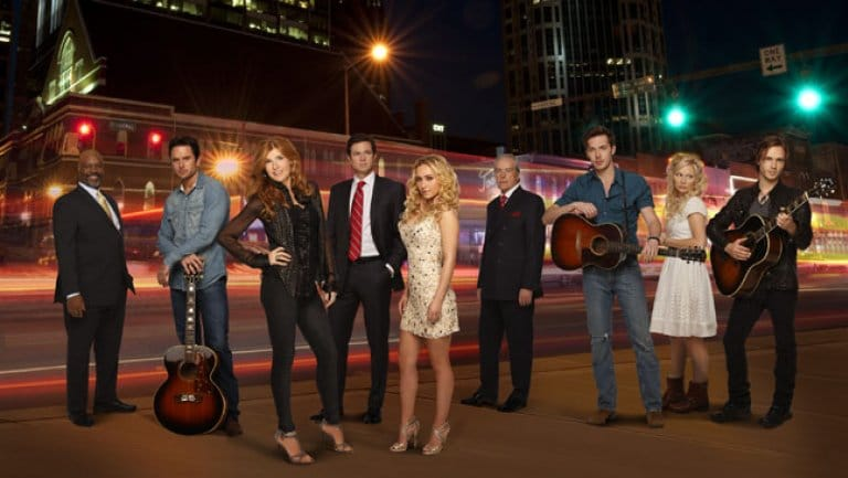 "And Just Like That … ABC's ""Nashville"" Has Been Canceled"