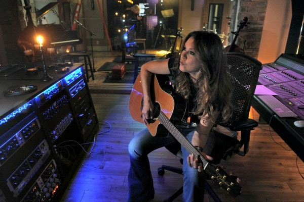 Gretchen Wilson is selling her Tennessee home. Take a peek inside
