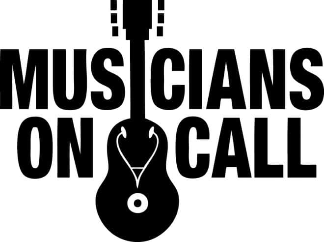 Musicians On Call Announces Summer Auction
