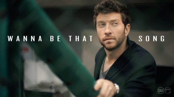 Brett Eldredge Takes Over Wrigley Field For New Music Video