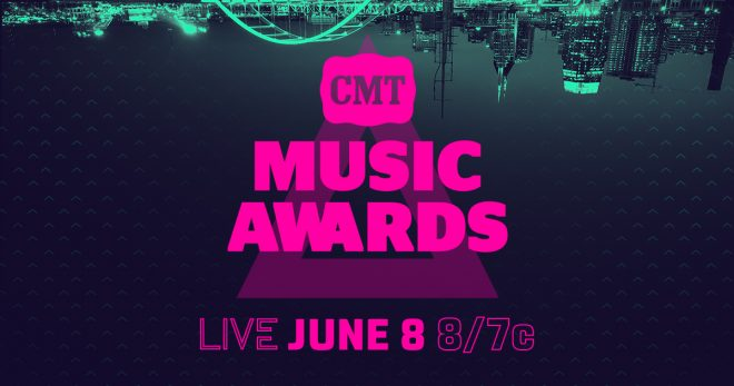 All the winners from the 2016 CMT Music Awards