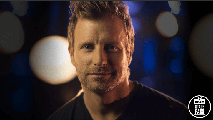 Dierks Bentley gets a very special gift