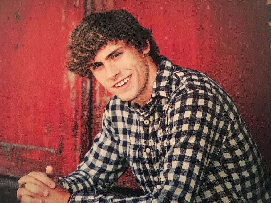 Body of Craig Morgan's son recovered from Tennessee lake