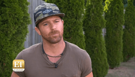 Kip Moore is on to us bloggers and our viral story tactics
