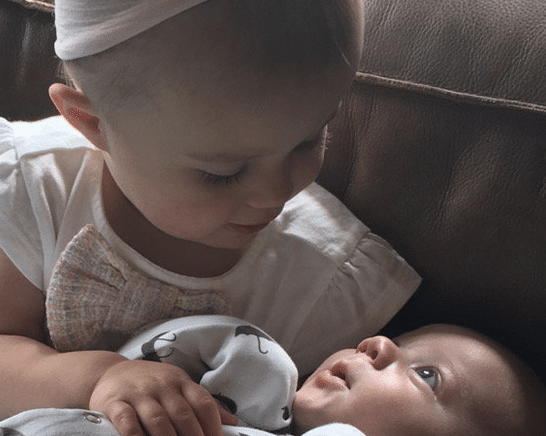 It's Official: Kelly Clarkson Has the World's Cutest Kids