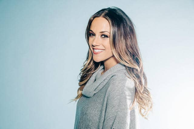 Jana Kramer Reveals Shocking Secret In Hopes of Helping Others