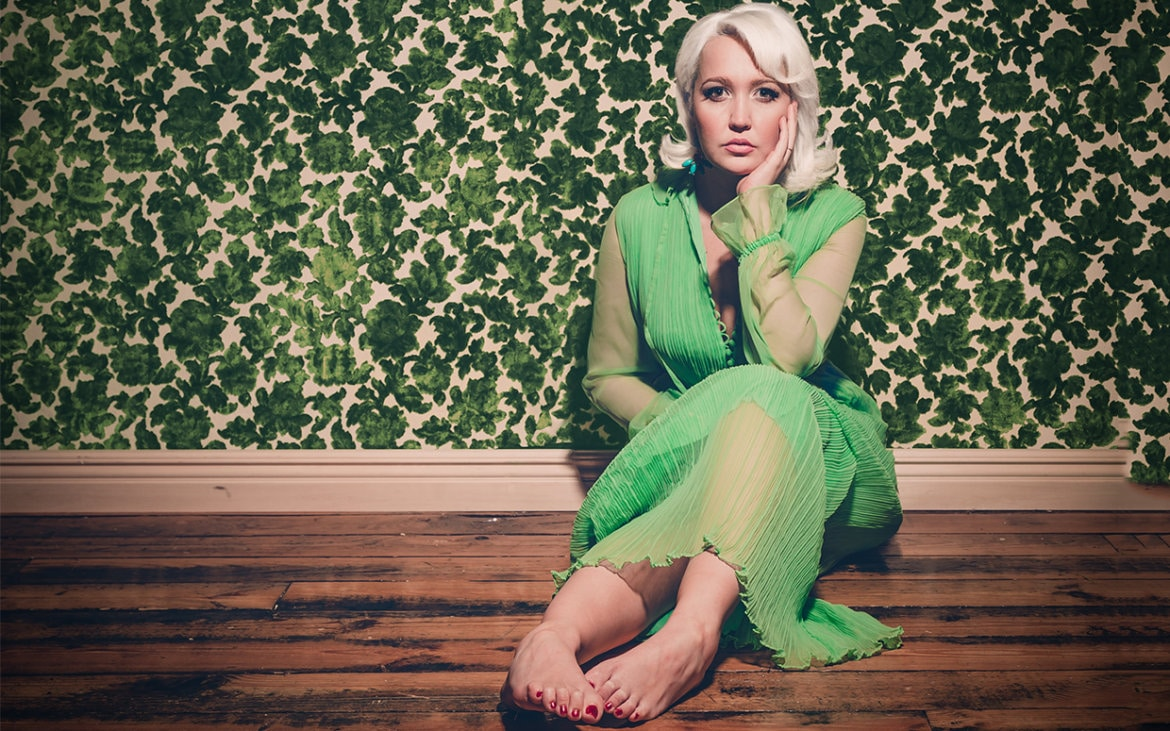 Meghan Linsey Opens Up About Sexual Assault
