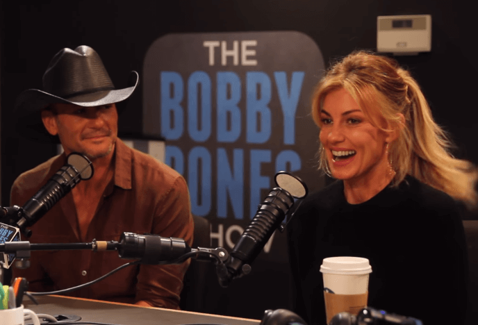 Faith Hill may break out her Beyoncé moves during new tour