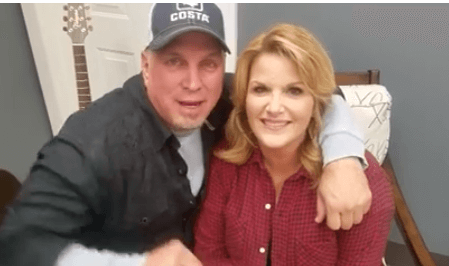 Garth Brooks gives a funny reason for finally deciding to stream his music