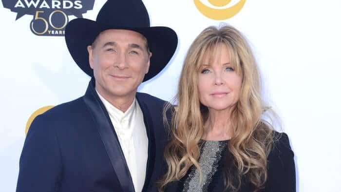 Win a Trip to Nashville Through Clint Black's Anniversary Sweepstakes