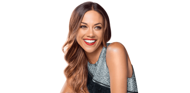 Interview: Jana Kramer Is Never Fully Dressed Without a Smile