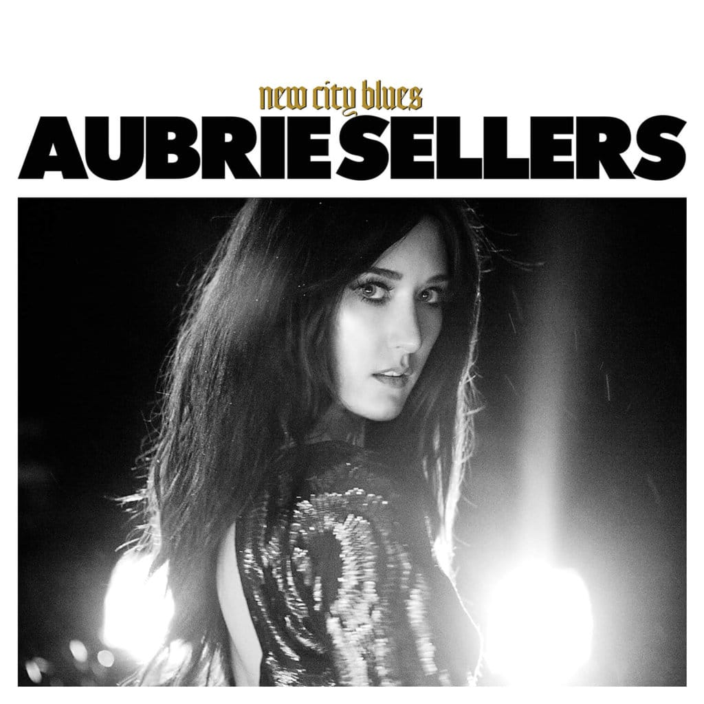 Aubrie Sellers is Raw and Vulnerable on Debut 'New City Blues""