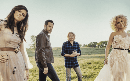 Little Big Town debuts Boondocks line