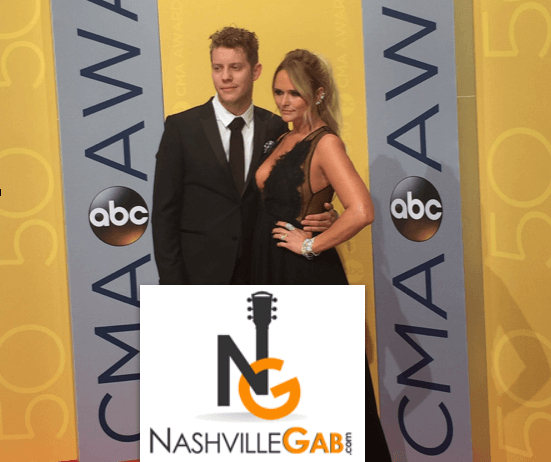 The Gab's fav looks from the #ATTRedCarpet at the #CMAAwards50