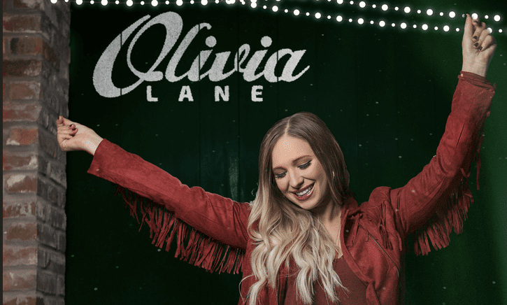 Gab Countdown to Christmas: Olivia Lane