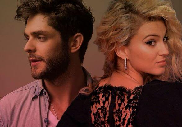 We owe Thomas Rhett a delayed Thank You in bringing Tori Kelly's voice to country music
