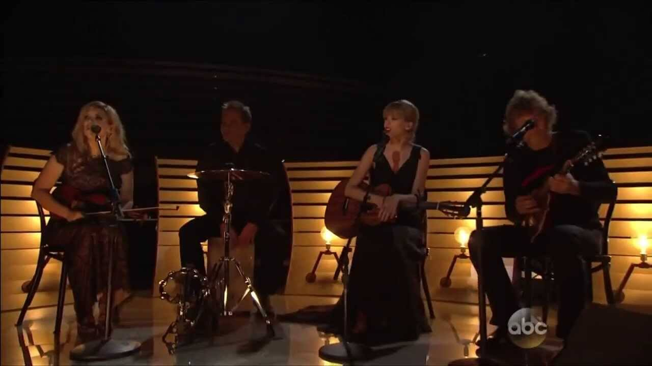 Celebrate Taylor Swift's Birthday with this Amazing CMA Performance