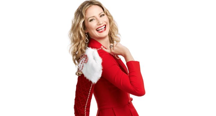Gab's Countdown to Christmas: Jennifer Nettles