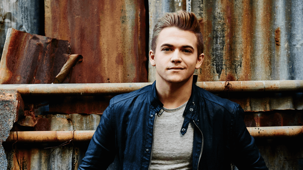 "Hunter Hayes Announces New Song for ""Monster Trucks"" Movie"