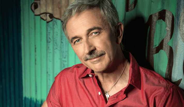 Aaron Tippin Announces 2017 Tour