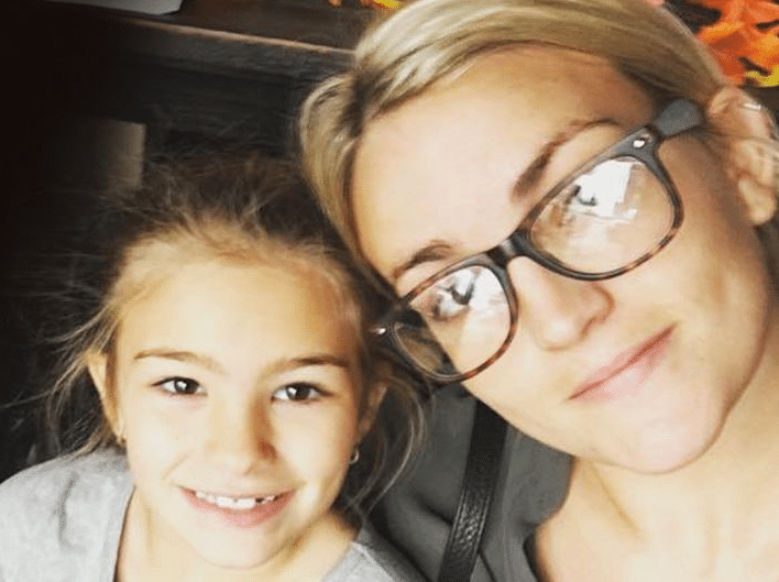 Jamie Lynn Spears Heads Home From the Hospital with Her Daughter