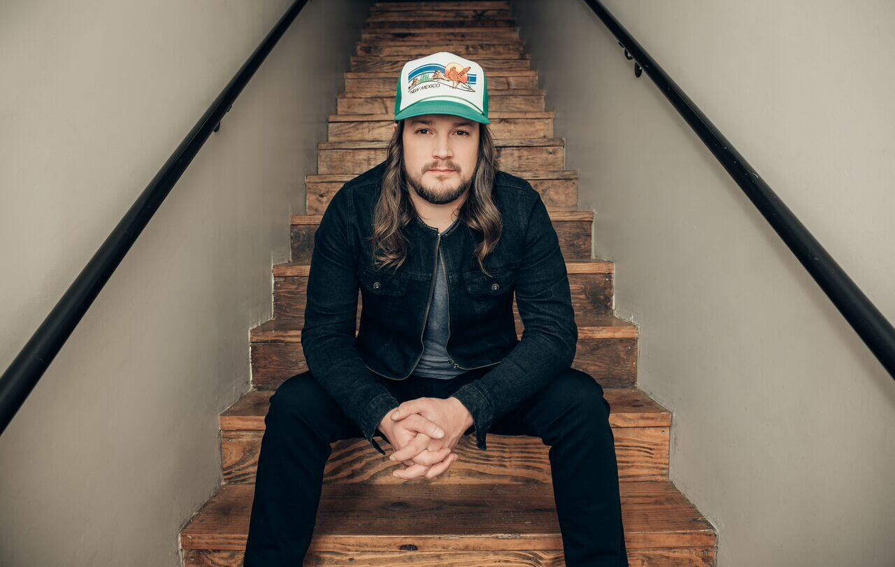 "Adam Wakefield Stuns with New Single ""Blame It On Me"" (Listen!)"