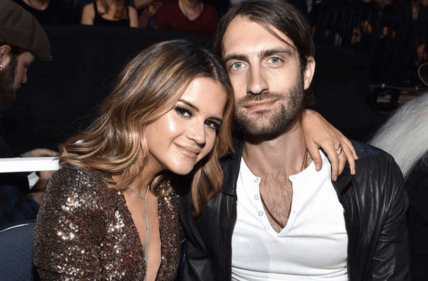 Maren Morris celebrates husband's birthday on Sesame Street