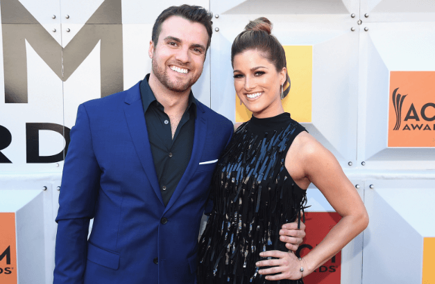 Cassadee Pope and Rian Dawson Announce Amicable End to Relationship