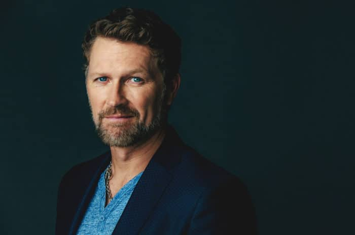 Exclusive: Catching Up with Craig Morgan