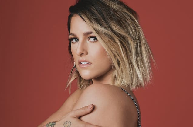 "Cassadee Pope Releases New Song ""Take You Home"""
