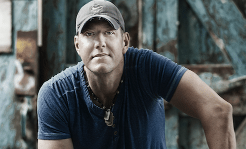 "Nashville Gab Exclusive Premiere: Chance McKinney – ""We Good"""