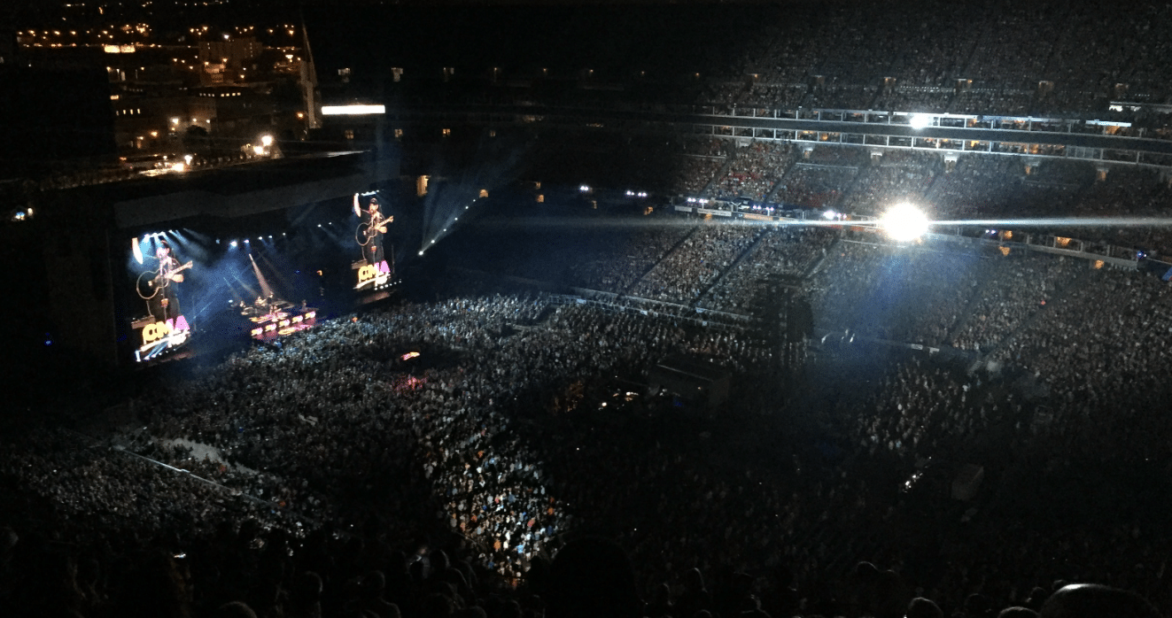 A Look Back at CMA Fest 2018