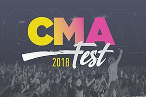 How To Prepare for the 2018 CMA Fest – A Survival Guide