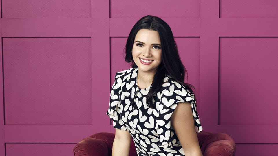 "Did You Know Katie Stevens from Freeform's ""The Bold Type"" Is a Nashville Girl?"