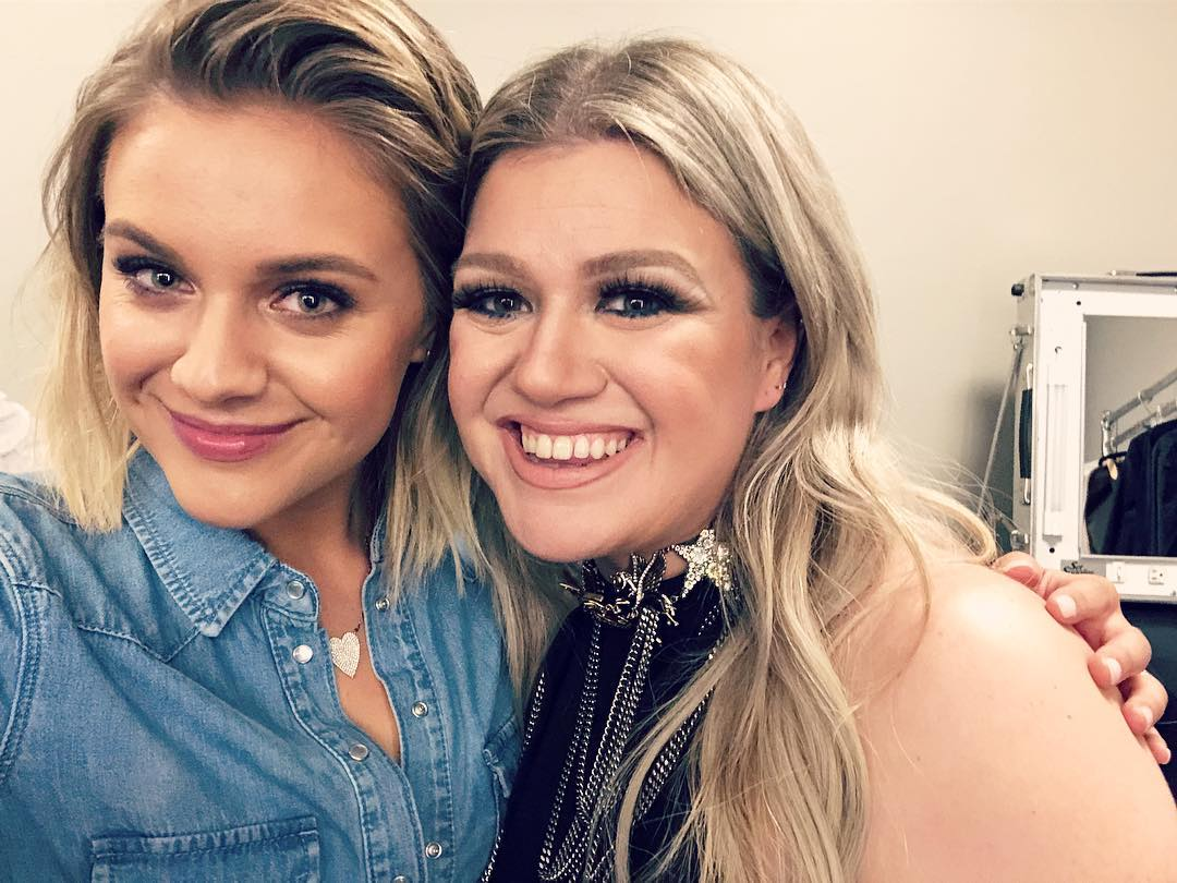 Queens Supporting Queens: Starring Kelly Clarkson and Kelsea Ballerini