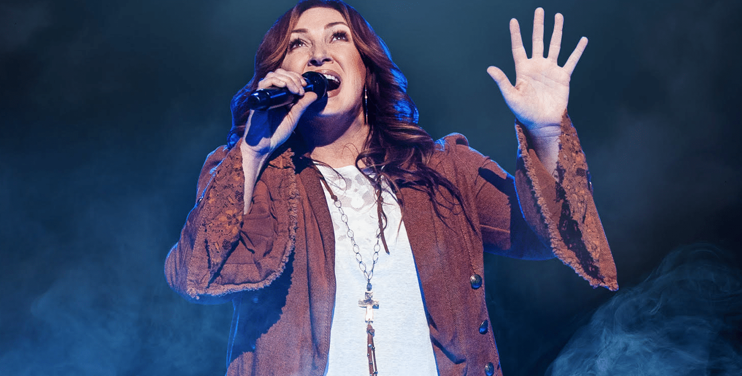 Jo Dee Messina Inspires with New Single and Approach to Life